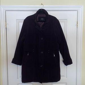 Ladies Winter Coat  2X